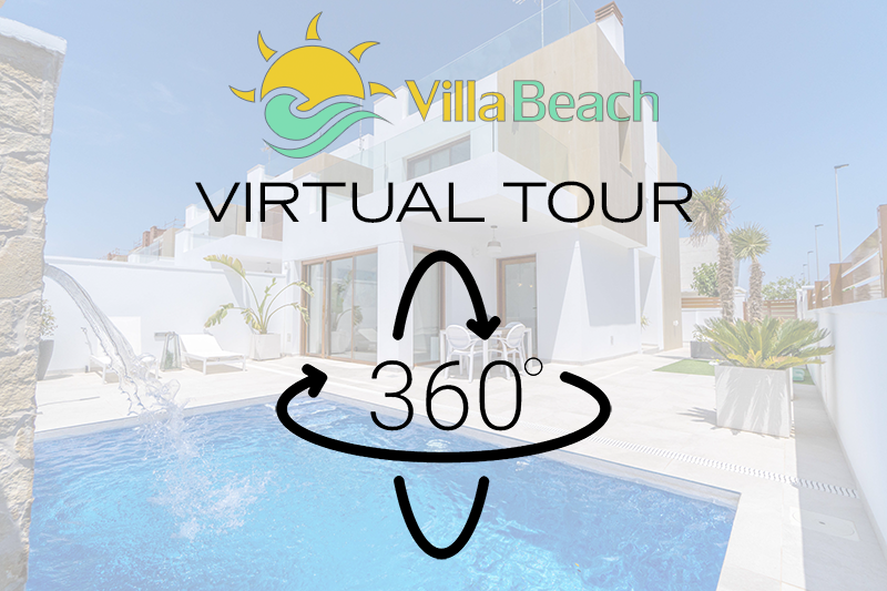 Villa Beach Virtual Tour